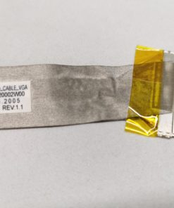 TOSHIBA – SATELITTE M50 – CABLE NAPPE VIDEO LCD DC020002W00